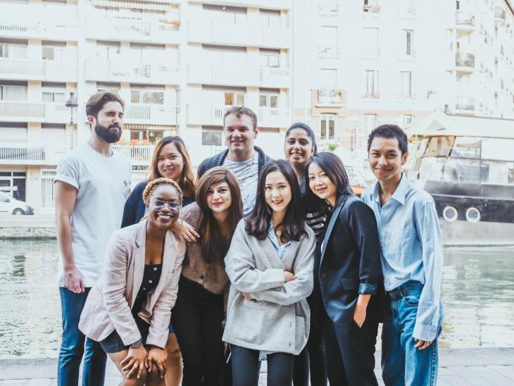 GLOBAL FASHION MEDIA STUDENT_2017-2018