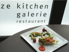 Restaurant Kitchen Gallery Paris confusing curiosities of ze kitchen galerie | p a r i s