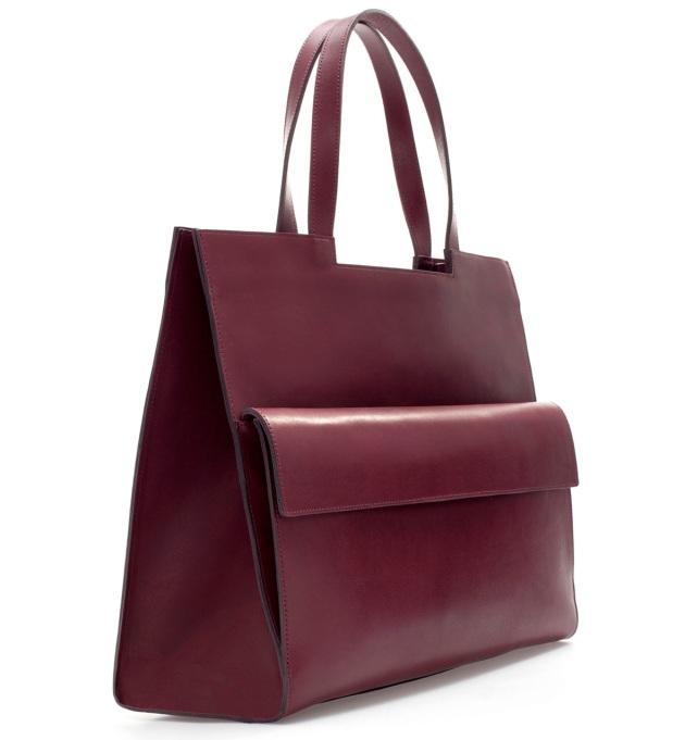 Zara Handbag, 99.95 €