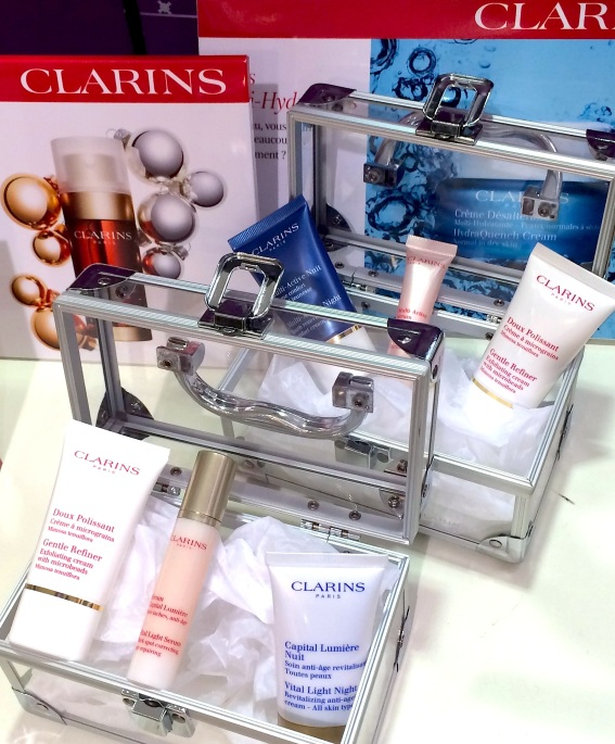 Clarins Face Cream 83.90 €