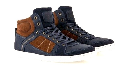 Briare Men's Sneaker from André, 105 €