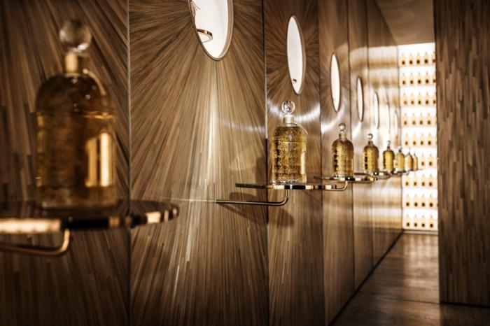 Iconic Perfume Range from Guerlain