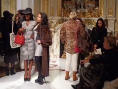 Fashionistas!