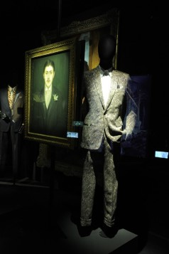 Dries Van Noten's Men's suit