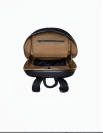 Interior of Kastrup Backpack by Want Les Essentiels de la Vie