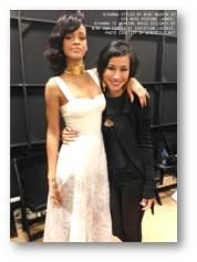 Nini & Rihanna