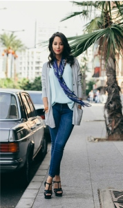 Lana El Sahely www.larmoiredelana.com