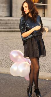 Amandine Hach, www.lesberlinettes.com