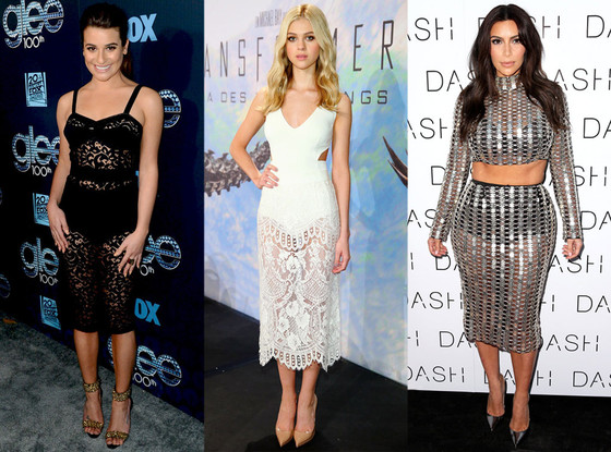Visible Undies - 2014 Biggest Trend