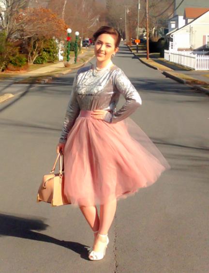 Well Dressed Gentlewoman - Hope