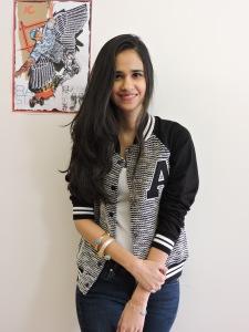 Tanya Mehta