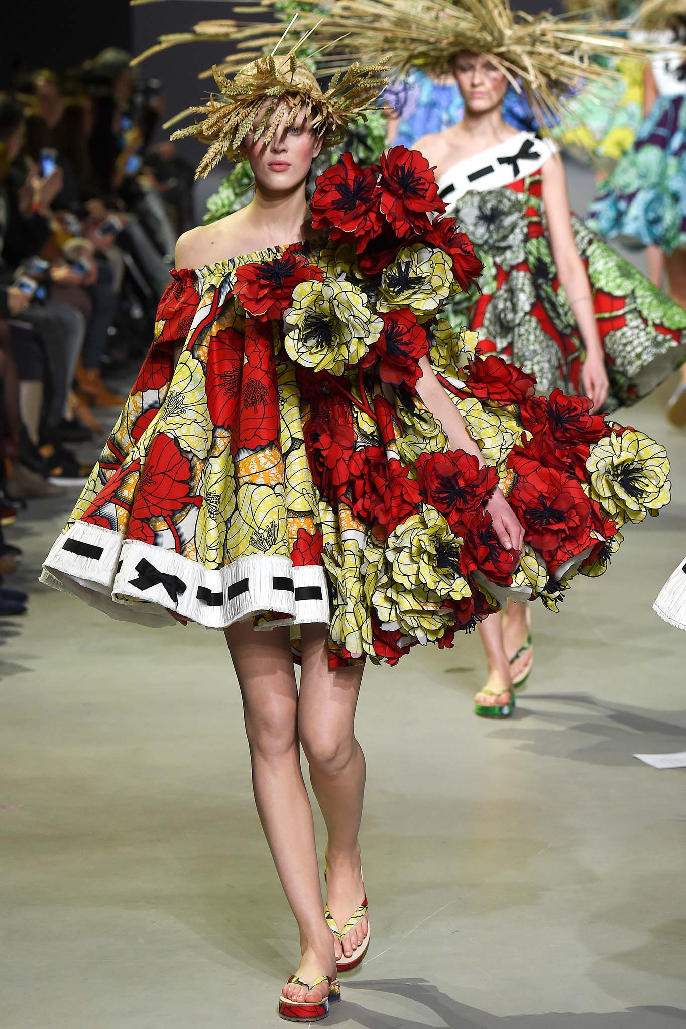 Trend Report – Haute Couture Week, Paris 2015 – IFA ...