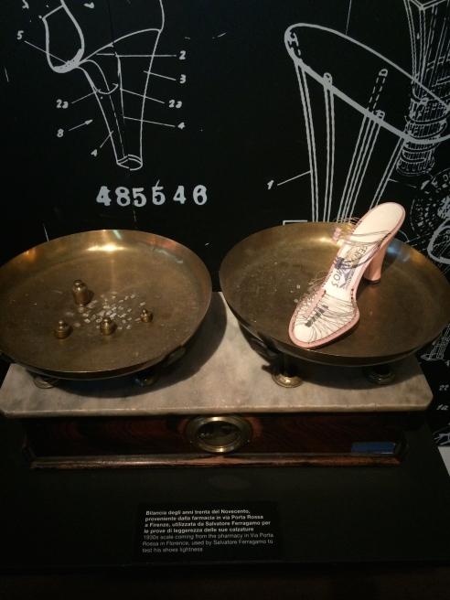 Salvatore Ferragamo Museo