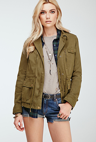 5 Must Have Spring Jackets