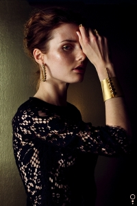 Paula Mendoza Jewellry