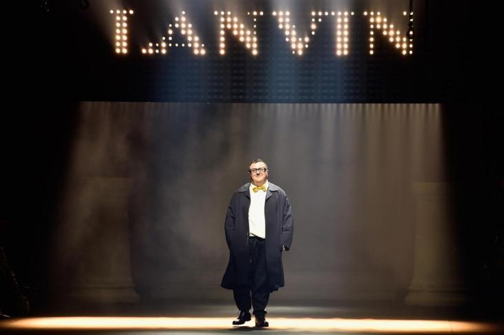 Alber Elbaz, Lanvin, Final appearance