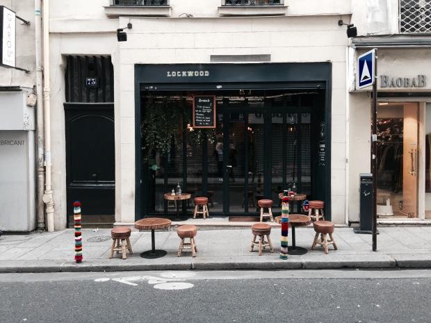 Lockwood Bar/Cafe