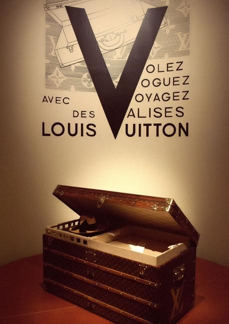 Louis-Vuitton-Volez-Voguez-Voyagez Exhibition