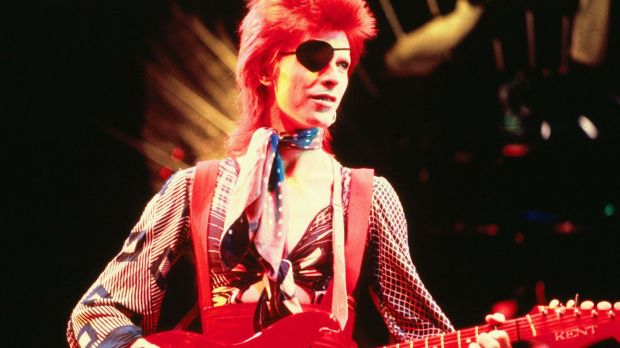 david bowie fashion style