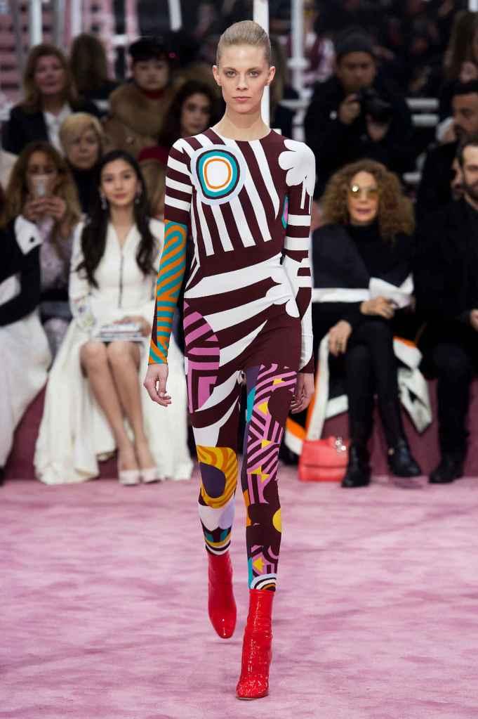 Dior spring 2015 Haute Couture