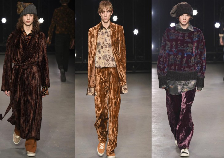 Topman london collection men aw16