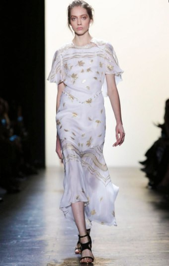 Prabal Gurung FW 2016-17 | Photo: Now Fashion