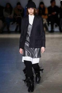 Public School FW 2016-17 | Photo: Now Fashion