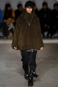 Public School FW 2016-17 | Photo: Now Fashion