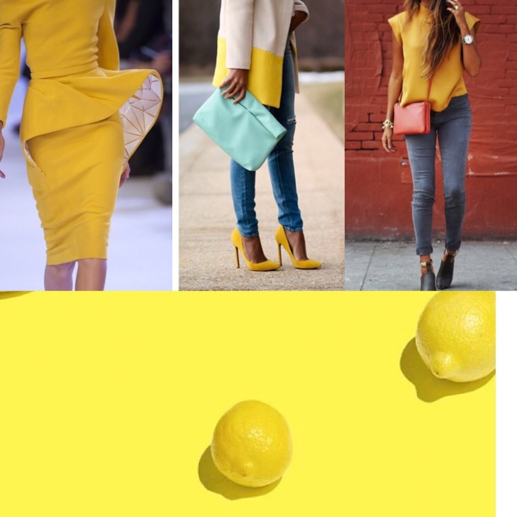 Lemon Yellow (Symbolises self-reliance,orderliness and liberalism)