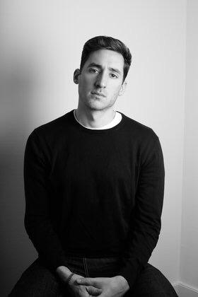 Antonin Tron, Founder/Designer