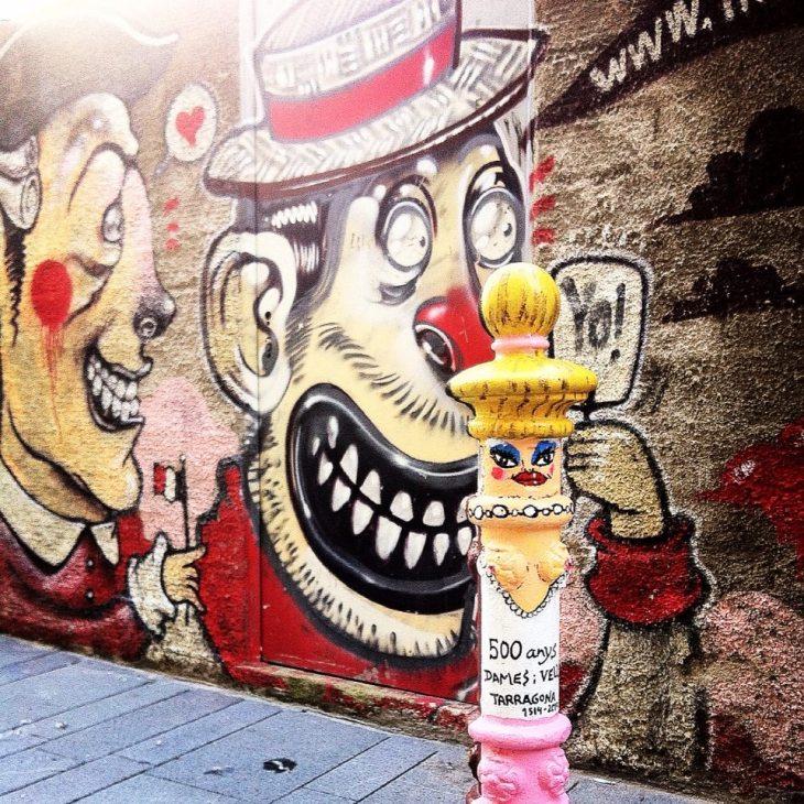 Ramblas Street Style ©Michele Borrelli