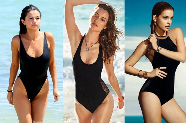 One piece swimsuit © http://trueviralnews.com-http://cfile23.uf.tistory.com