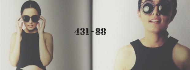 431-88 by Shweta Kapur