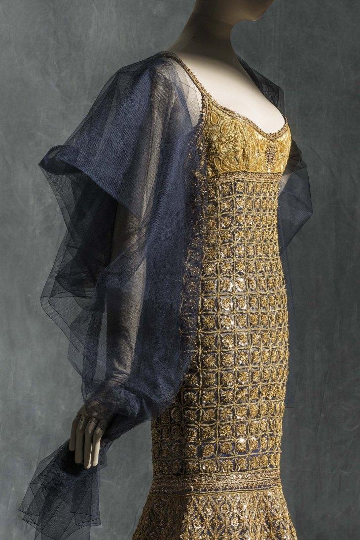 Chanel Robe du Soir Haute Couture Spring Summer 1996