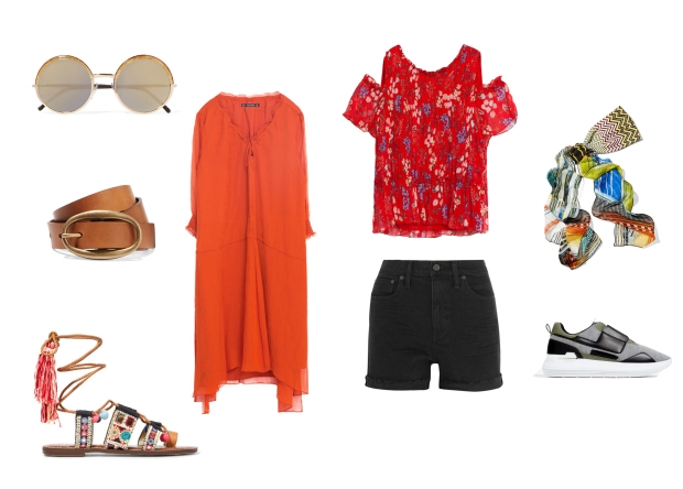 How To Style The Perfect Festival look