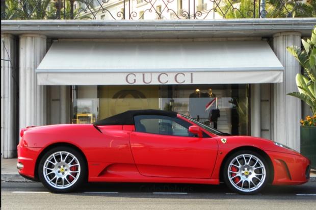 MonteCarlo-Gucci Carlo Delucis