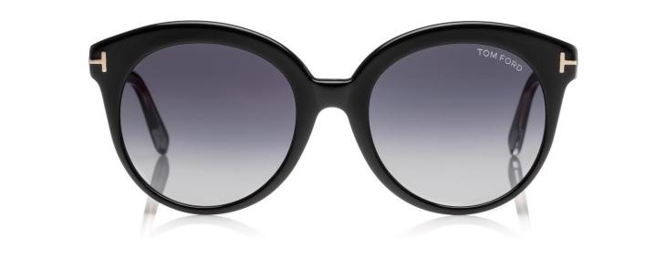 Tom Ford Monica Sunglasses