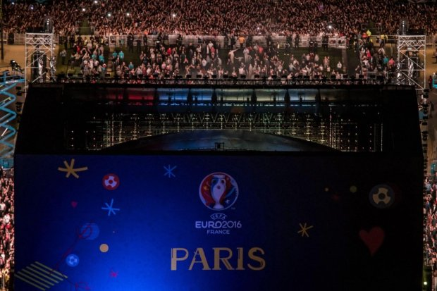 Euro 2016 © repubblica.it