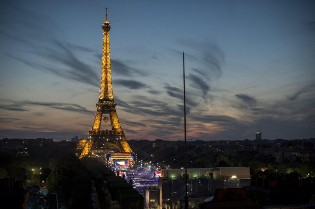 Trocadero © repubblica.it