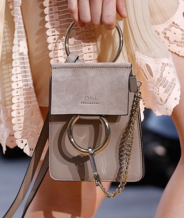 Spring Mini Bag © Chloé