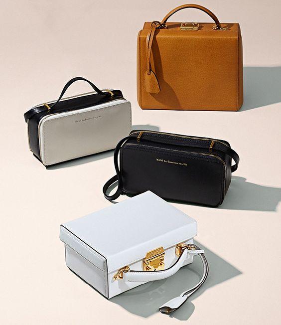 Spring Summer Handbag Trends 2016