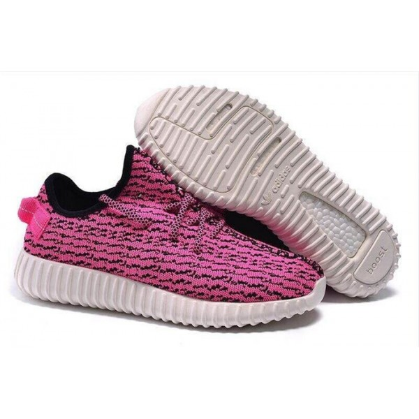 Yeezy 350 Boost Pink