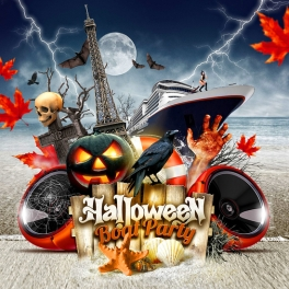 halloween-boat-party