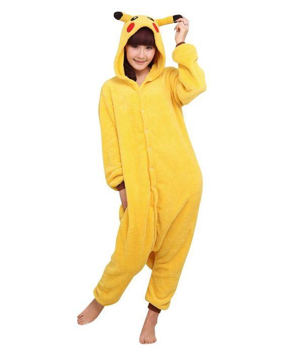 wowcosplay-pokemon-pikachu-pajamas-halloween-costume -cosplay-animal-onesies_goodhousekeepig-com  sc 1 st  IFA Fashion Blog & wowcosplay-pokemon-pikachu-pajamas-halloween-costume-cosplay-animal ...