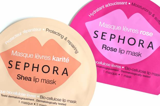 Sephora Lip Mask
