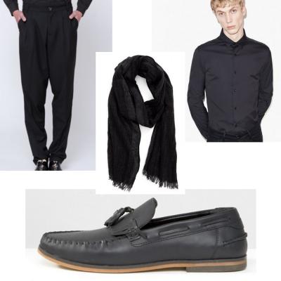 Sleek Outerwear