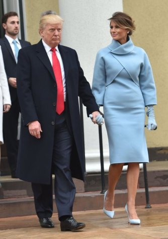 melania-ralph-lauren-inauguration-day-look_popsugar