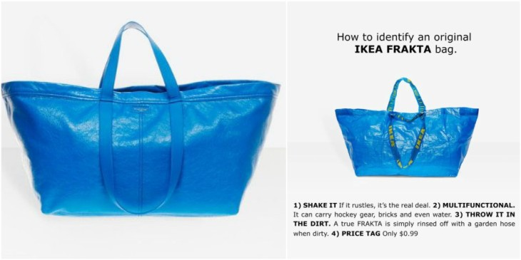 Balenciaga s IKEA  The Latest in a Line of Copycats – IFA Fashion Blog e6fec9440e4ff
