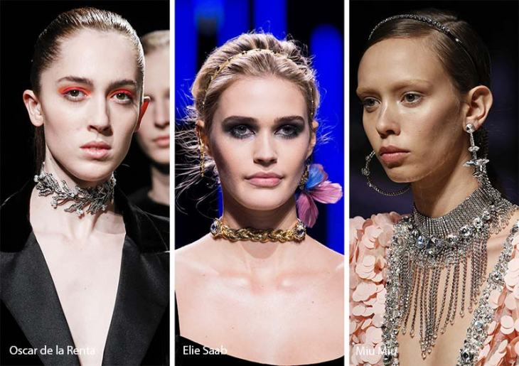 fall_winter_2017_2018_jewelry_accessories_trends_chokers