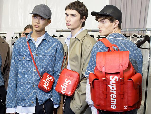 fashion drops